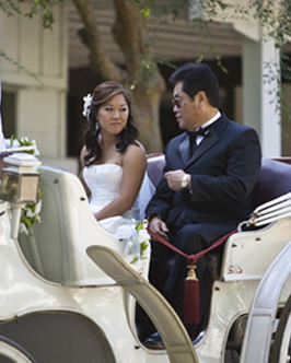Japanese Romanian wedding in Walnut, CA