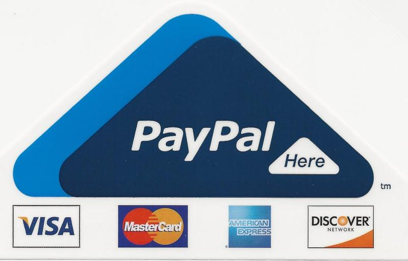 who accepts paypal credit