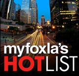 MyFoxLAsHotList