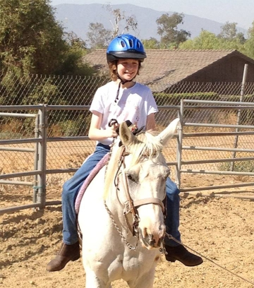 Riding Lessons Norco